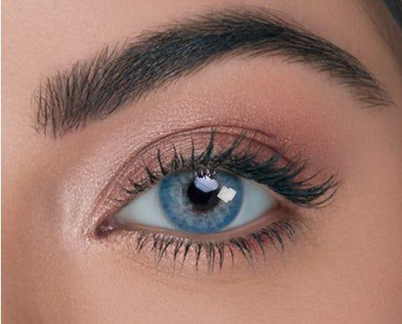 Aquarella Arara Blue - 2 lenses