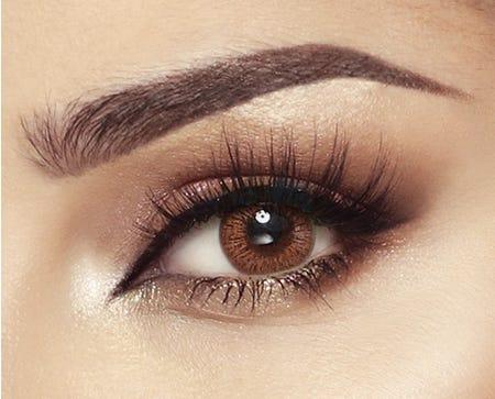 Bella Elite - Cinnamon Brown - 2 lenses