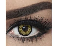 Bella Highlight Gold - pack of 2 lenses