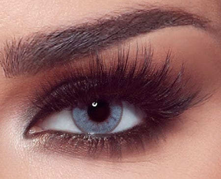 Bella One Day Bluish Gray - 10 lenses