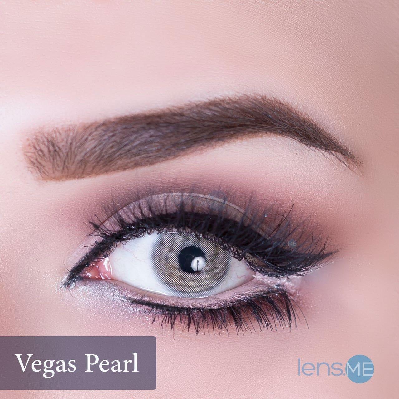 Anesthesia Vegas Pearl | 2 contact lenses | USA, UAE, UK ...