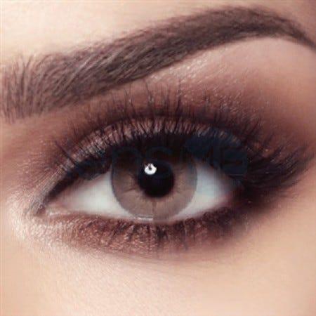 Bella Elite Sandy Brown Color Contact Lenses