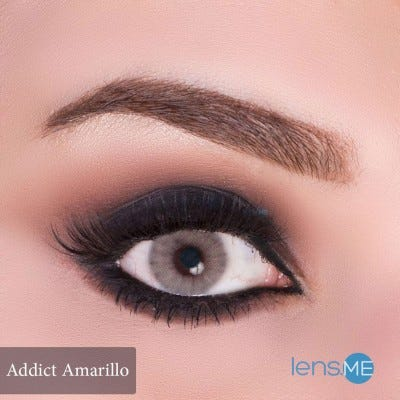 Anesthesia Addict Amarillo - 2 lenses