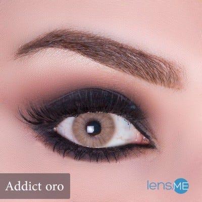 Anesthesia Addict Oro - 2 lenses