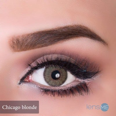 Anesthesia USA Chicago Blonde - 2 lenses