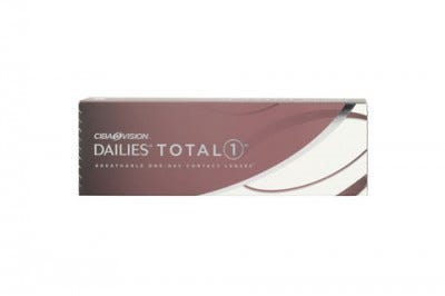 Dailies TOTAL 1 Contact Lenses - Dubai