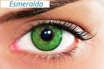 Hidrocharme Esmeralda