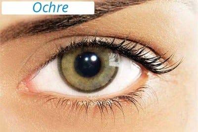 Hidrocharme Ocre