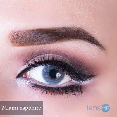 Anesthesia USA Miami Sapphire - 2 lenses