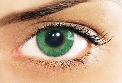 Natural Colors Verde
