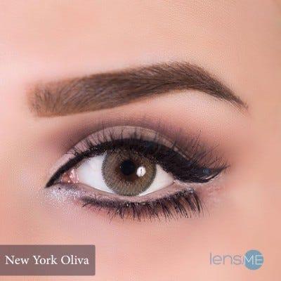 Anesthesia USA New York Oliva - 2 lenses