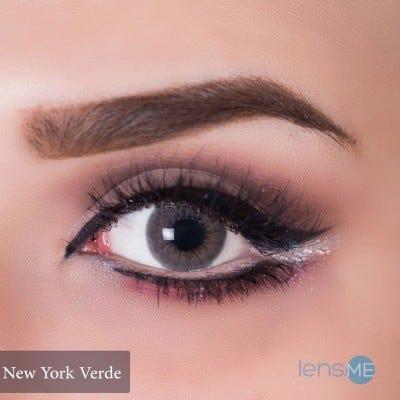 Anesthesia USA New York Verde - 2 lenses