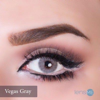 Anesthesia USA Vegas Gray - 2 lenses