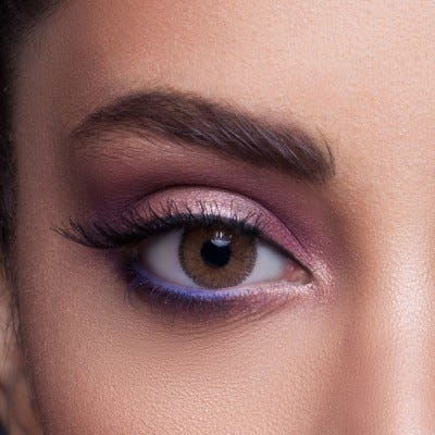 Anesthesia Addict Crema color lenses
