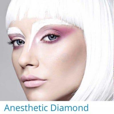 Anesthesia Anesthetic Diamond - 2 lenses