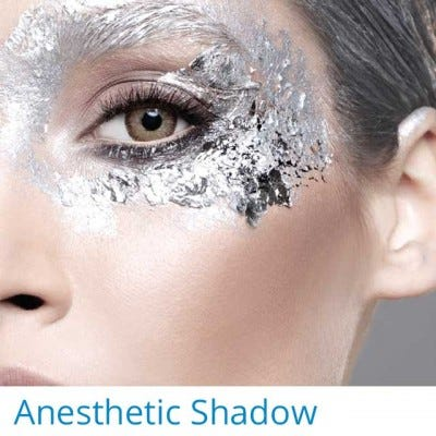 Anesthesia Anesthetic Shadow - 2 lenses