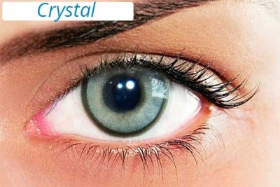 Hidrocharme Cristal