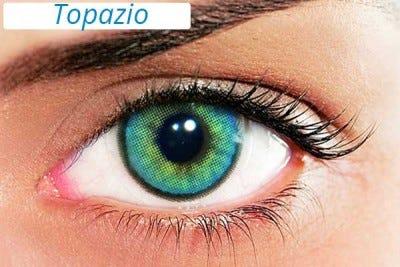 Solotica Hidrocharme Topazio