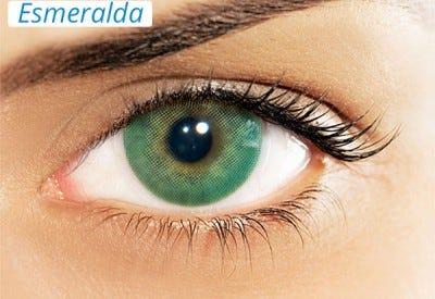 Hidrocor Esmeralda