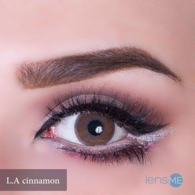 Anesthesia USA L.A Cinnamon - 2 lenses