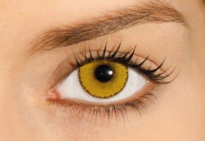 Solotica Solflex Hype Amarela
