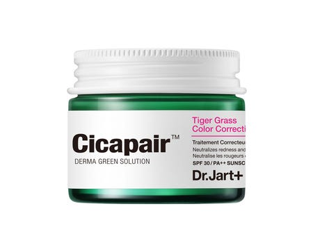 Cicapair Color Correcting Cream