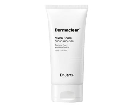 Dermaclear Micro Foam Cleanser