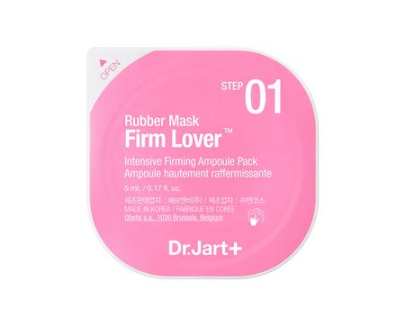 Firm Lover Rubber Mask