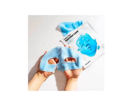 Hydration Lover Rubber Mask