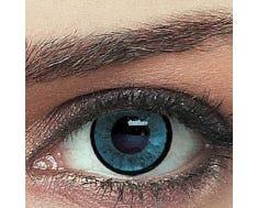 Bella Elegance Blue - pack of 2 lenses