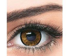 Bella Elegance Brown - pack of 2 lenses