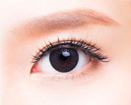 FreshKon Alluring Eyes 1-Day Magnetic Gray - 10 lenses