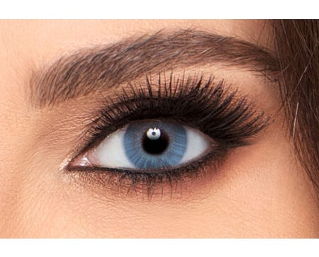 Freshlook COLORS - Blue - 2 lenses