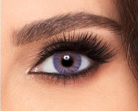 Freshlook COLORS - Violet - 2 lenses