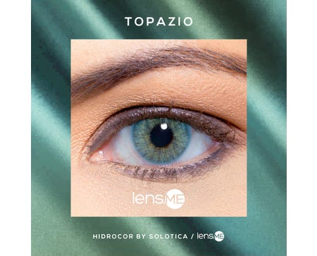 Solotica Hidrocor Toric For Astigmatism