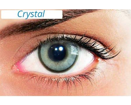 Hidrocharme Cristal - by single lens