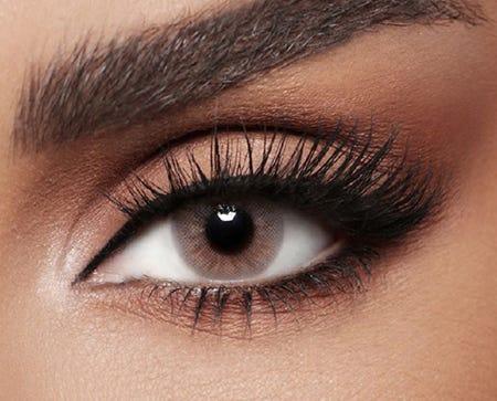 Diva Ivory - 2 lenses