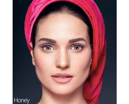 Anesthesia Once Honey - pack of 2 lenses
