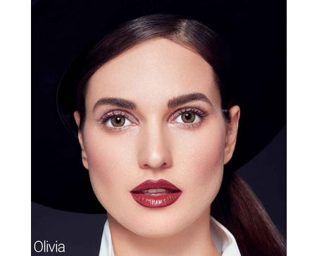 Anesthesia Once Olivia - pack of 2 lenses