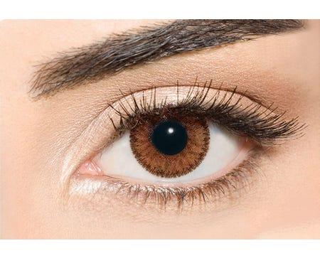 Waicon Trikolor - Stylish Brown - 2 lenses