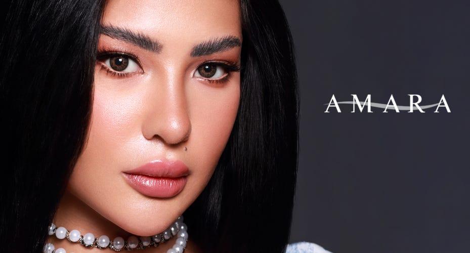 Amara One Day Color Lenses