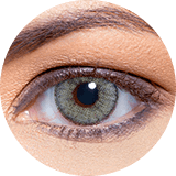Natural Colors - with limbal ring