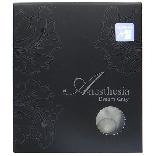Anesthesia Dream and Anesthetic