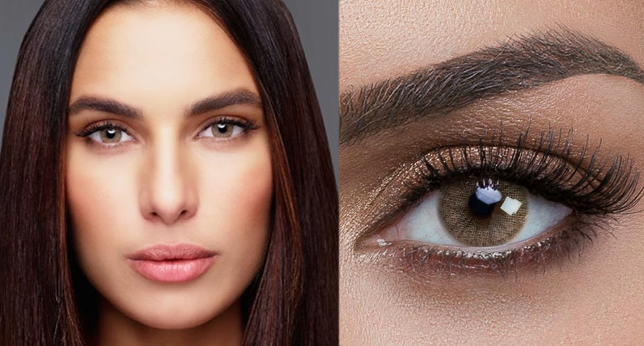 5 Colored Contact Lenses You Should Try In 2020