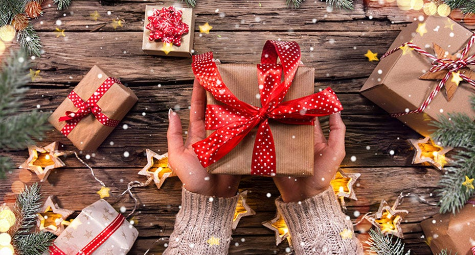 The Best Christmas Gift Ideas For 2018