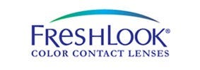 Freshlook Colored Contact Lenses