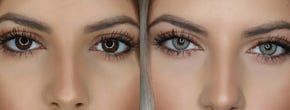 10 Reasons Why You Should try Solotica Color Contact Lenses