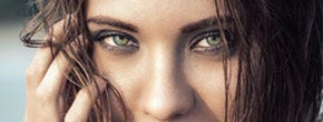 The Best and Most Natural Green Colored Contact Lenses