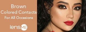 Best Brown Colored Contacts for All Occasions Revealed!